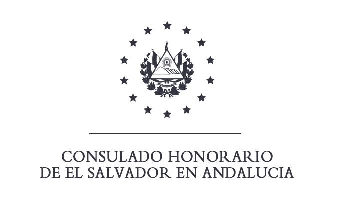 escudo consulado honorario el salvador